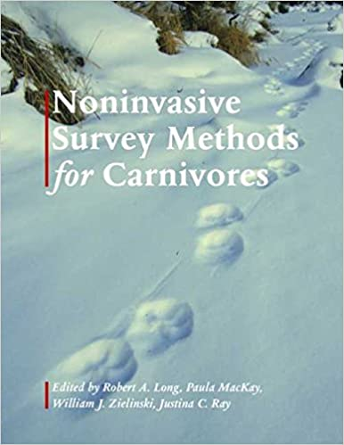 Noninvasive Survey Methods for Carnivores
