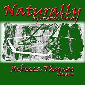 Naturally Audiobook