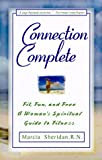 img - for Connection Complete book / textbook / text book