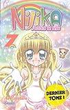 Nijika, actrice de rêve, Tome 7