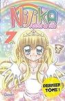 Nijika, actrice de rêve, Tome 7 par Nakahara