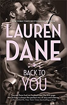 Back to You (Hurley Brothers) by [Dane, Lauren]