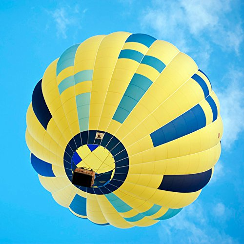 Hot Air Balloon Ride Ticket For Fort Myers, Florida Location! Great - Myer Locations