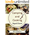 Camping and Cooking Beyond S'mores: Outdoors Cooking Guide and Cookbook for Beginner Campers (Happier Outdoors)