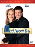 Mad About You: Complete Second Season [DVD] [Import]