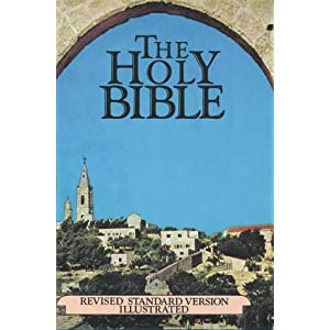Bible: Revised Standard Version