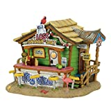 Department 56, Margaritaville Village Marg Lost Shaker Of Salt Bar