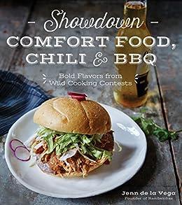Showdown comfort food chili bbq bold flavors from wild cooking showdown comfort food chili bbq bold flavors from wild cooking contests by forumfinder Images