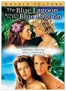 Blue Lagoon / Return to the Blue Lagoon [Import]