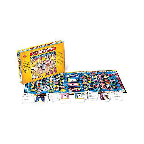 Battle of the Sexes Board Game ()