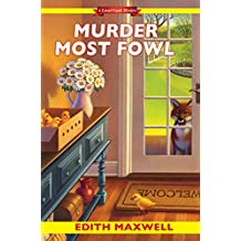 Murder Most Fowl (Local Foods Mystery)