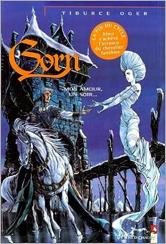 Read Online Gorn, tome 8 : Mon amour, un soir... pdf