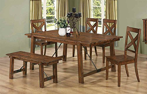 Coaster Home Furnishings Country Dining