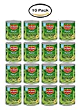 PACK OF 16 - Del Monte French Style Blue Lake Green Beans, 28 oz