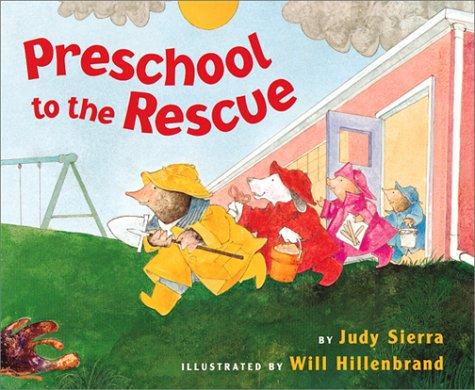 Preschool to the Rescue pdf epub