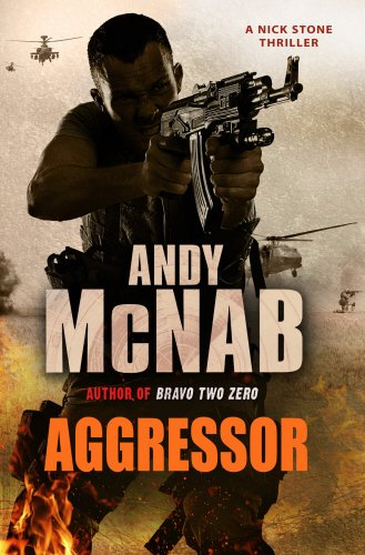 Aggressor (Nick Stone Thriller)