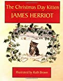 The Christmas Day Kitten, James Herriot, 0312097670