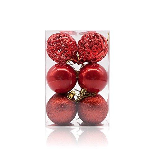 Xmas Ornament - 6