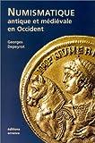 Image de Numismatique antique et médiévale en Occident