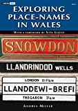 Inside out Series : Exploring Place-Names in Wales, Miller, Andrea and Owen, Hywel Wyn, 1848510292