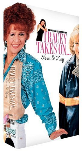Tracey Takes On...Fern & Kay [VHS] by Warner Home Video