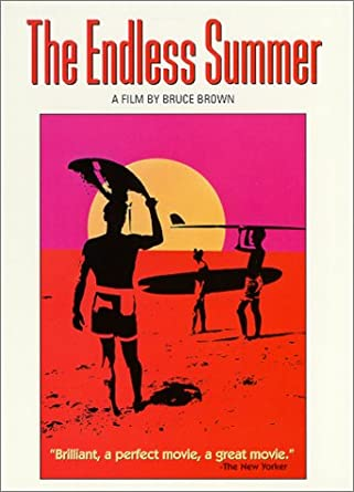 Amazon The Endless Summer Robert August Michael Hynson Lord
