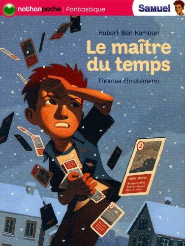 maitre-du-temps-french-edition