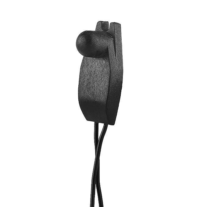 Qiilu Sensor de temperatura del aire exterior de tránsito del coche: Amazon.es: Coche y moto