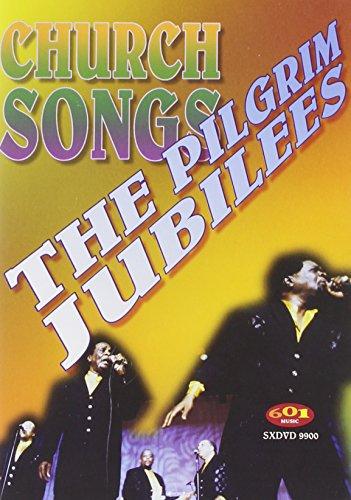 The Pilgrim Jubilees: Church Songs