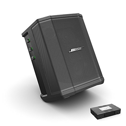 Bose S1 Pro Multi-Position PA System - With Bose Lithium-Ion Battery Pack