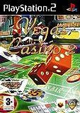 Vegas Casino 2 (8 Games) (PS2)