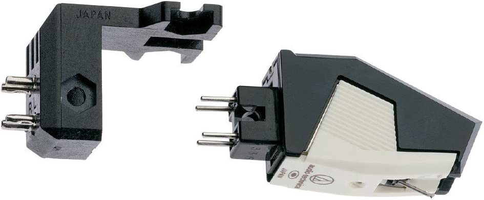 Audio Technica AT311EP P Monte cápsula de imán móvil: Amazon.es ...