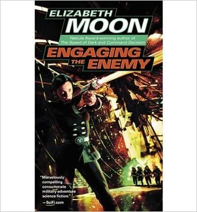 Ebook pour tally erp 9 téléchargement gratuit (ENGAGING THE ENEMY) BY MOON, ELIZABETH(AUTHOR)Paperback Jan-2007 PDF ePub B006DUQNW0