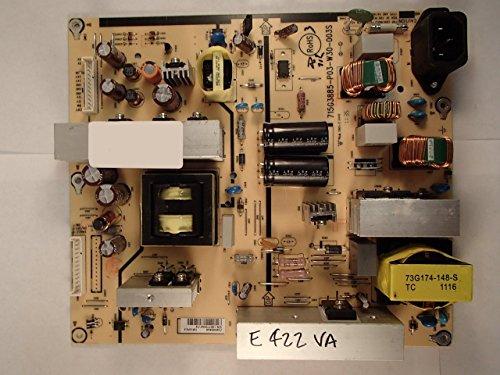 """Dynex, Insignia, Vizio 42"""" E422VA A2420XAB LCD Power Supply Board Unit"""