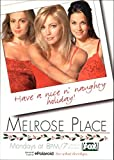 Vintage Advertising Postcard: Melrose Place Modern 1970's to Present