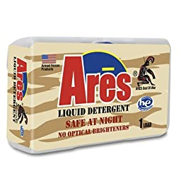Ares HE Military Liquid Detergent - 3.2 fl.oz - Coin Vend
