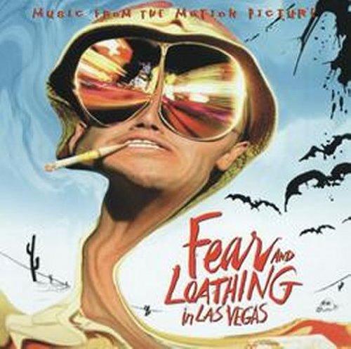Fear & Loathing in Las Vegas / O.S.T. pdf