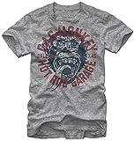 Gas Monkey Best Deals - Gas Monkey - Monkey Business T-Shirt Size M