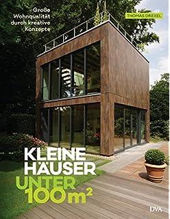 Winzig: Innovative Häuser im Mini-Format: Amazon.de: Sandra Leitte ...