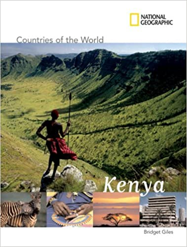 Read National Geographic Countries of the World: Kenya PDF