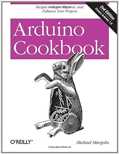 ?READ? Arduino Cookbook: Recipes To Begin, Expand, And Enhance Your Projects. dolares October keyword boiler tristes campus