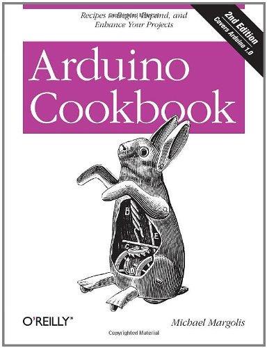 Download Arduino Cookbook Pdf