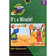 Rocket Readers Level 1: It's A Miracle! - Old Testament
