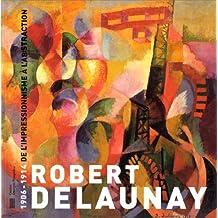 ROBERT DELAUNAY EMPRESS ABSTRACT