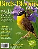Birds & Blooms Magazine May 2019