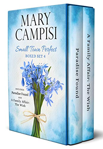 Perfect Set - Small Town Perfect Boxed Set 4