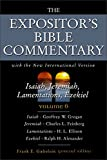 img - for The Expositor's Bible Commentary (Isaiah, Jeremiah, Lamentations, Ezekiel) book / textbook / text book