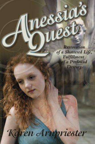 Download Anessia's Quest ebook