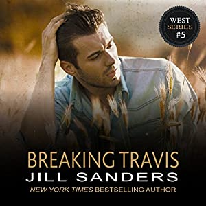 Breaking Travis Audiobook