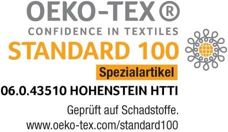 Sanitas SHK 55 Easyfix Heizkissen f/ür R/ücken, Bauch und Gelenke oder zusammengerollt als Halsw/ärmer